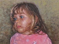 Obrazy olejne - Portret