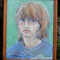portret ''Miłosz''